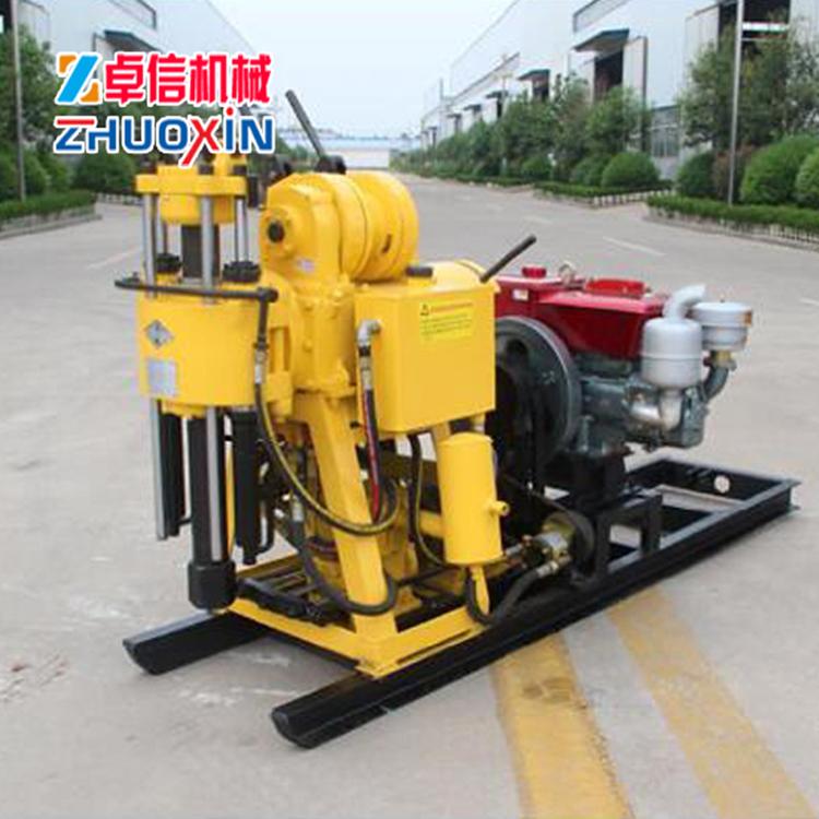 HZ-200YY液压岩芯钻机