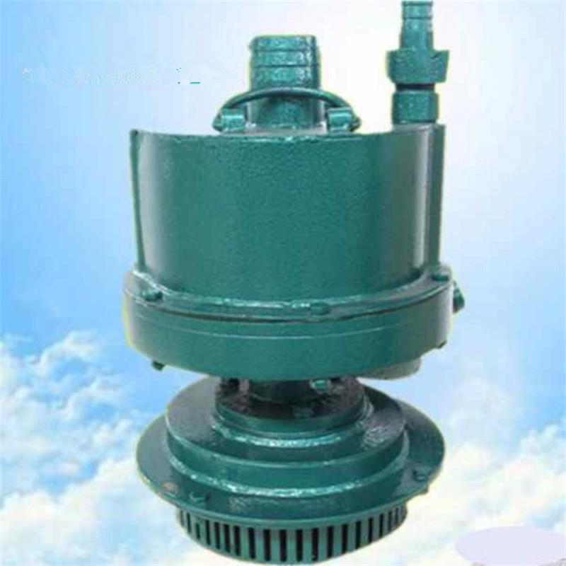 煤矿风动泵FTA30/80、矿用活塞式风动泵