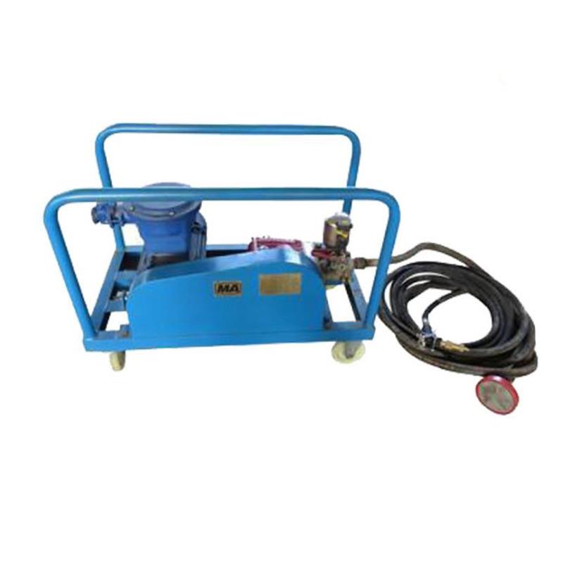BZ-36-3煤矿用防灭火阻化多用泵