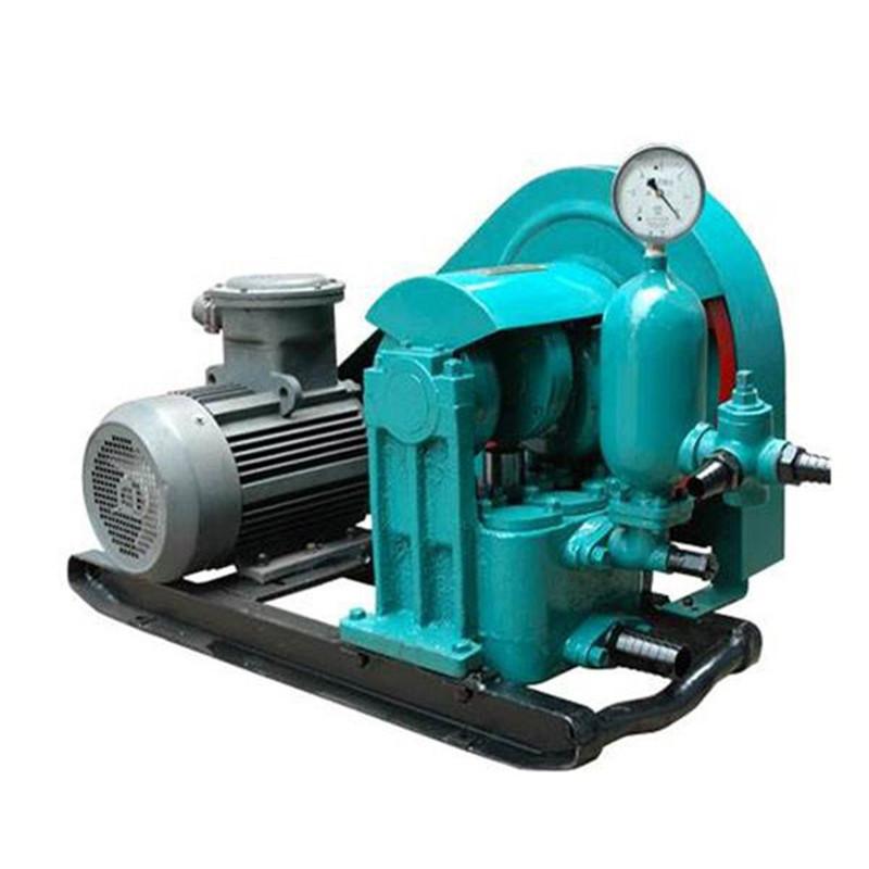 2NB50/1.5-2.2泥浆泵、矿用泥浆泵、NB5