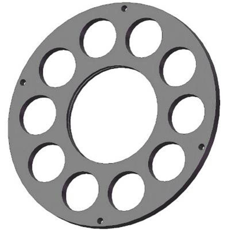 喷浆机配件、钢衬板|转子衬板|喷浆机磨