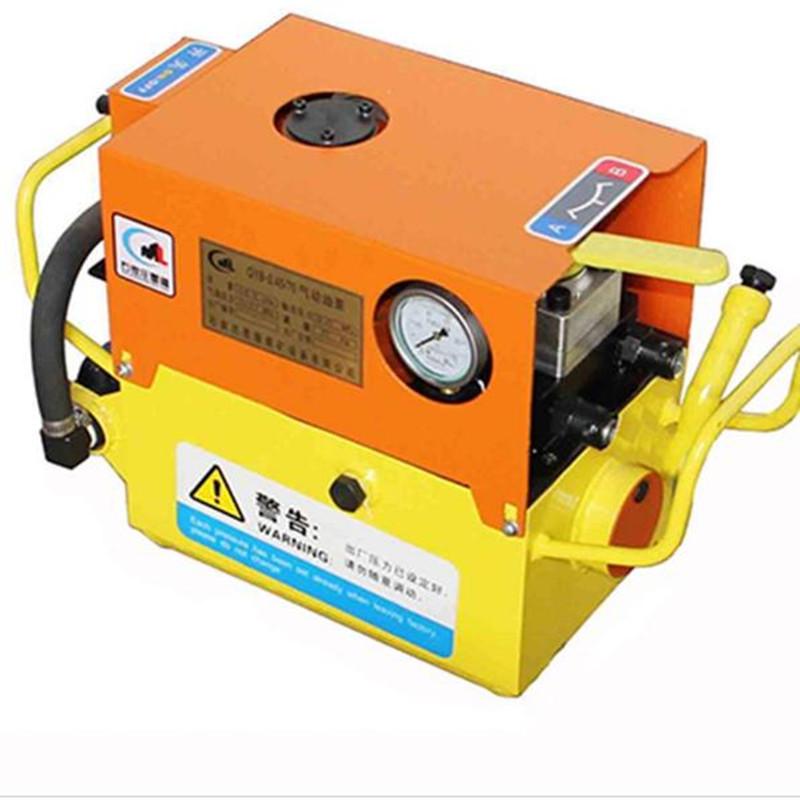 气动油泵、FDB0.63*63矿用气动油泵