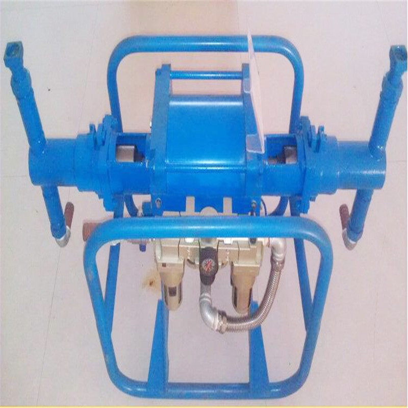鸿运官网欢迎您气动注浆泵ZBQ-2.5/5、防爆鸿运官网欢迎您气