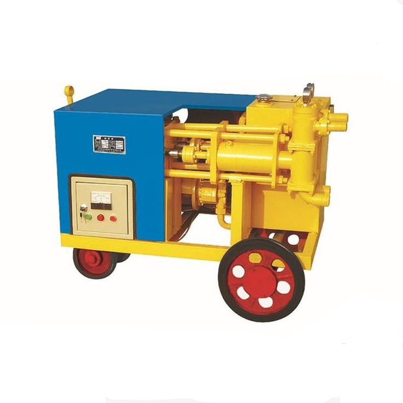 优质注浆泵、工程用砂浆注浆泵、性能可