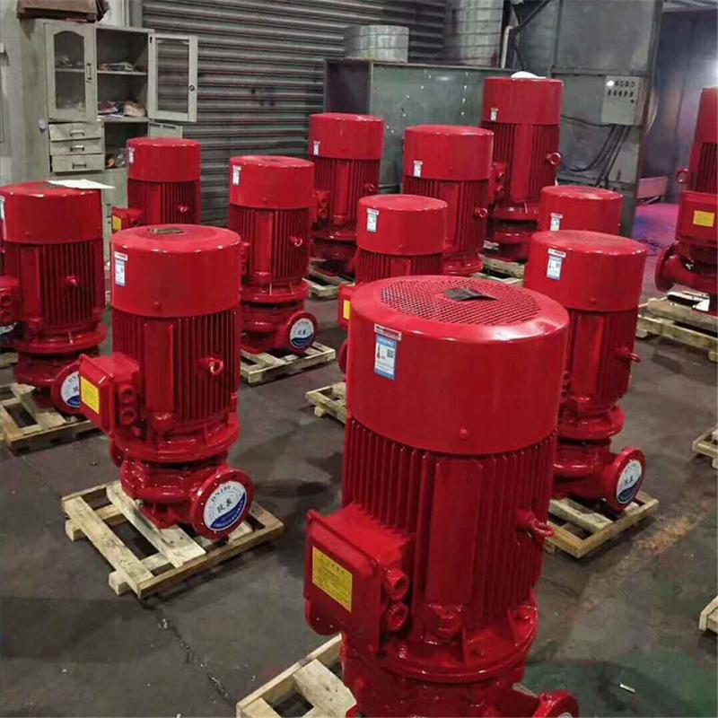 消防泵、立式消防泵、卧式消防泵