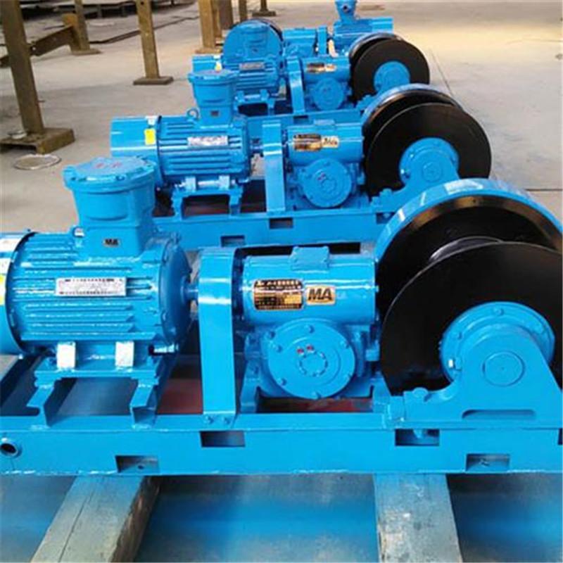 矿用回柱绞车、回柱绞车厂家、厂家直供