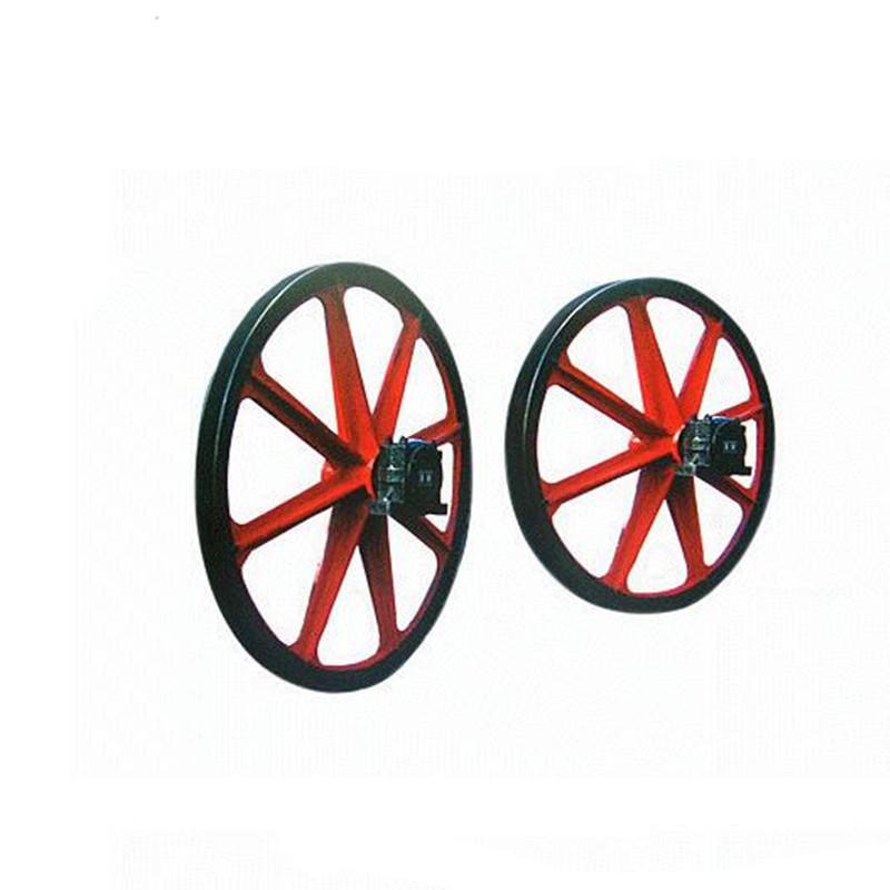 矿用游动天轮、TXG系列矿用天轮、矿用