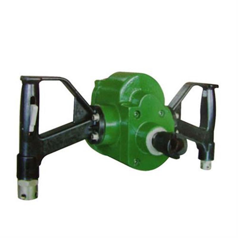 MQS-50手持式钻机、气动手持式帮锚杆钻