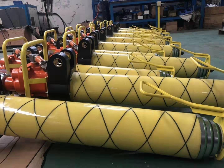 气动锚杆钻机、MQT-120/2.7型气动锚杆