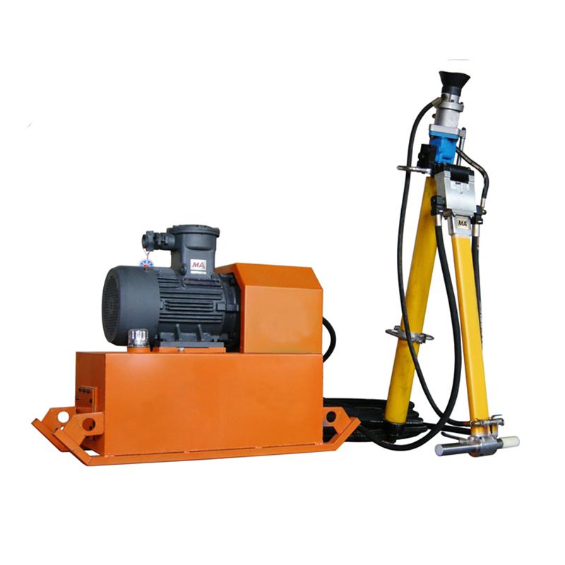 MYT系列液压锚杆钻机、液压锚杆钻机