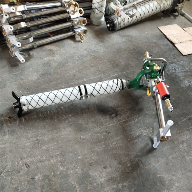 MQT-130/2.7锚杆钻孔机、气动钻孔机、