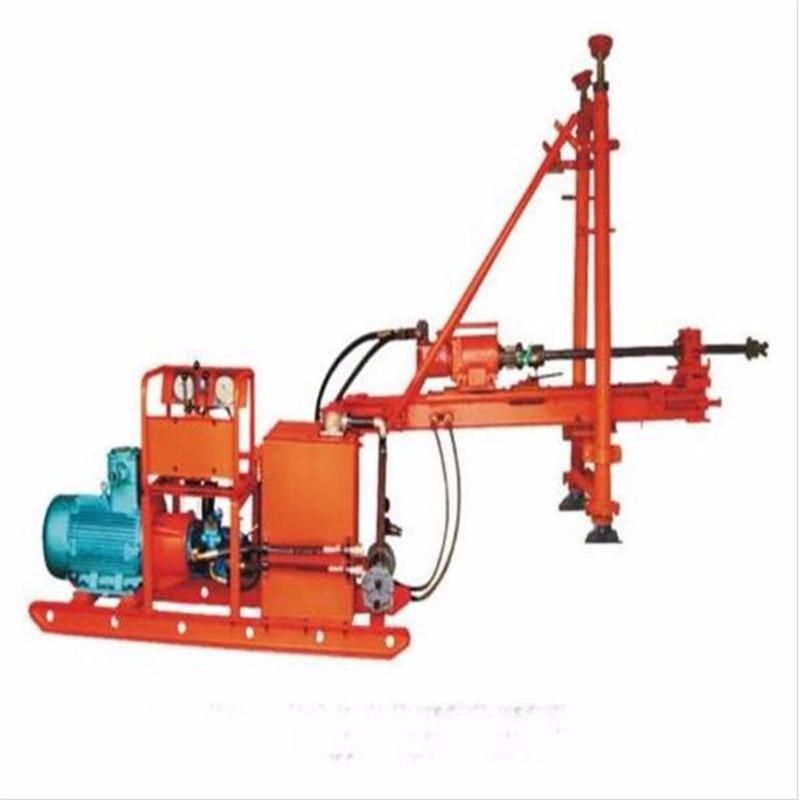 ZLJ系列探水钻机、ZLJ探水钻机