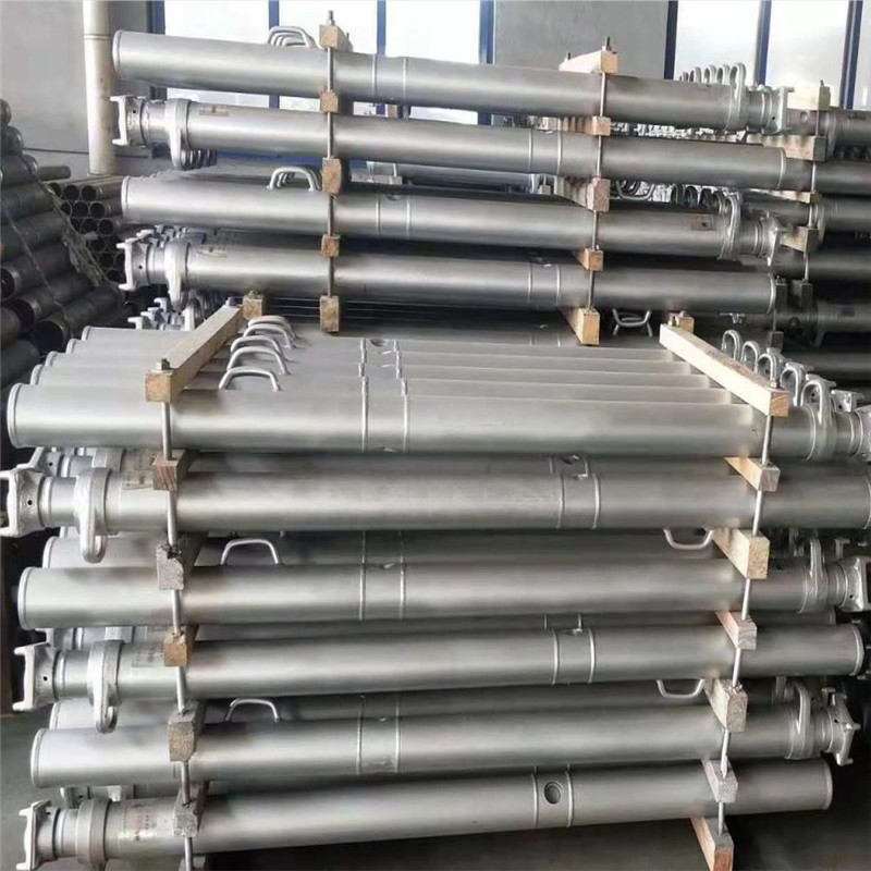 内柱式单体液压支柱、DN型内柱式单体液