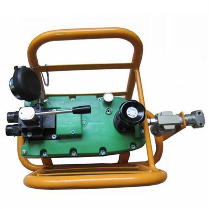 MQ系列气动锚索张拉机具、锚索张拉机具