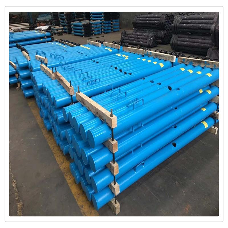 悬浮式单体液压支柱、DW20-300/100X单