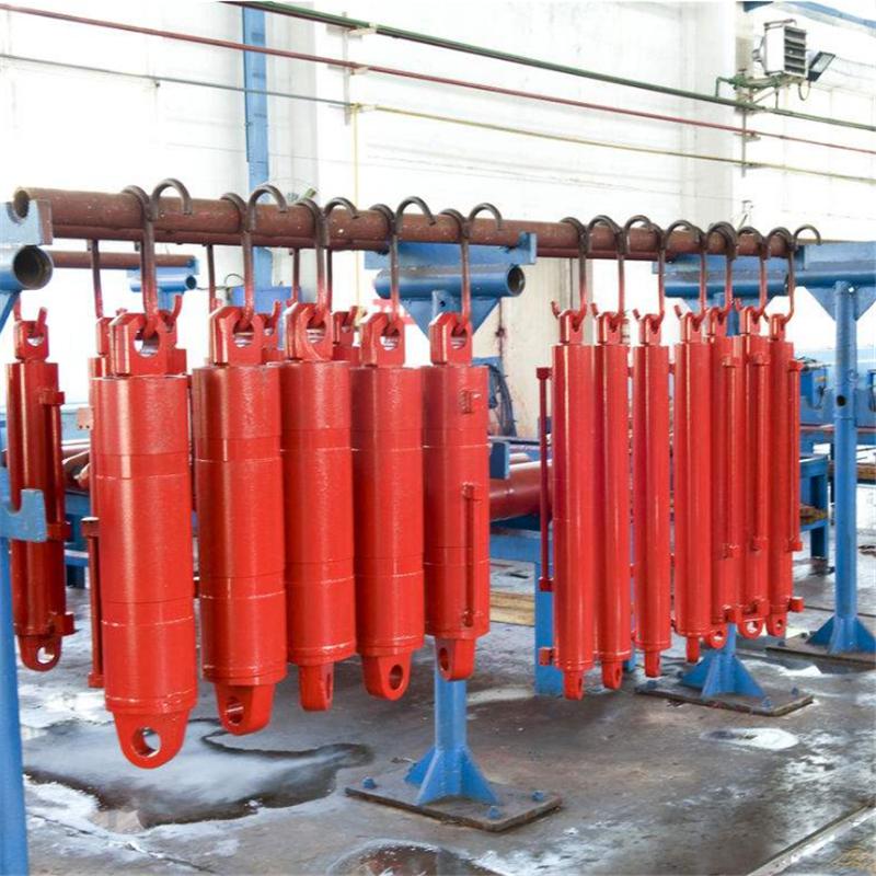 63型液压支架千斤顶、液压支架千斤顶