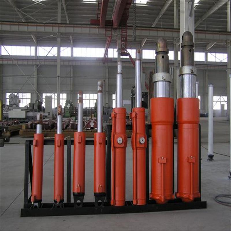 110型液压支架千斤顶、支护设备矿用液
