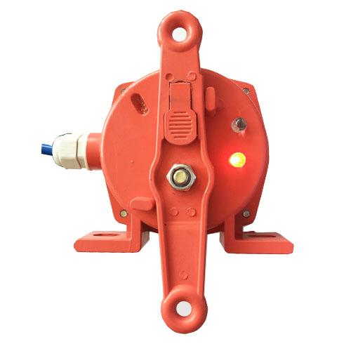 380V磁感应双向拉绳开关KHFKLT2-2C
