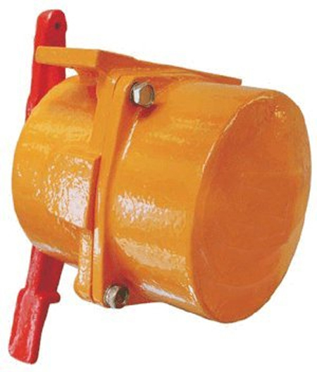 BG-DLX-K2/D冶金工程双向拉绳开关