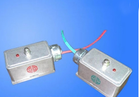 BH-PW-LSKG JB-T带LE灯双向拉绳开关、